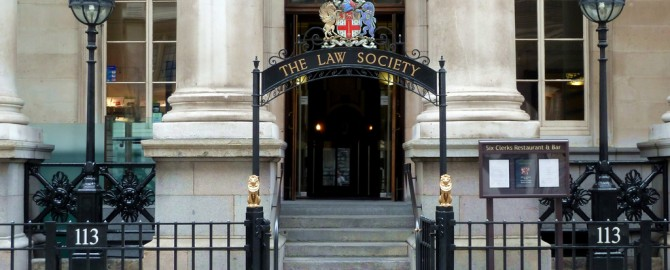 Global Legal ConfEx at the Law Society, 2015