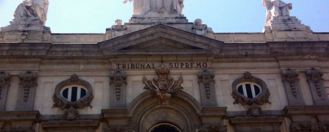 Spanish Supreme Court