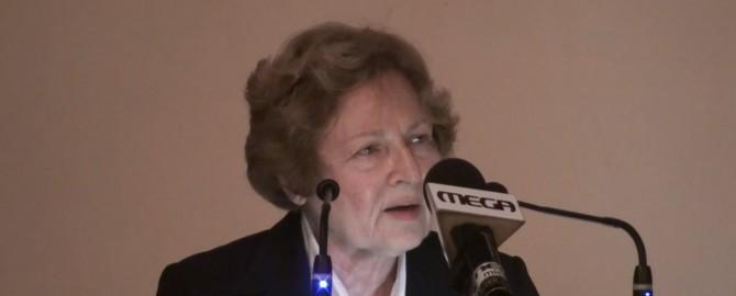 Conference: Katherine Alexander