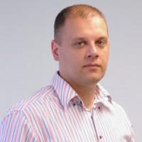 Dejan Gavrilovich - Efektiva Association
