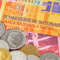 Francos Suizos, Suiss Francs