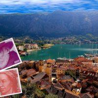 Montenegro CHF Loans