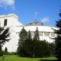 Warsaw Parliament