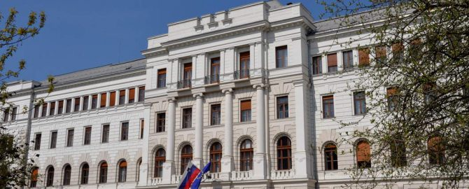 Slovenia High Court CHF Loans