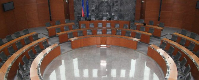 National Council of the Republic of Slovenia