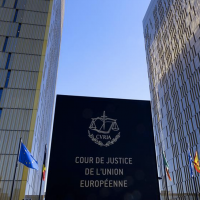 Curia, Court of Justice of European Union (CJEU)