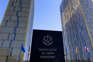 Curia, Court of Justice of European Union (CJEU)
