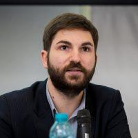 Dorin Tănase (president Credere)